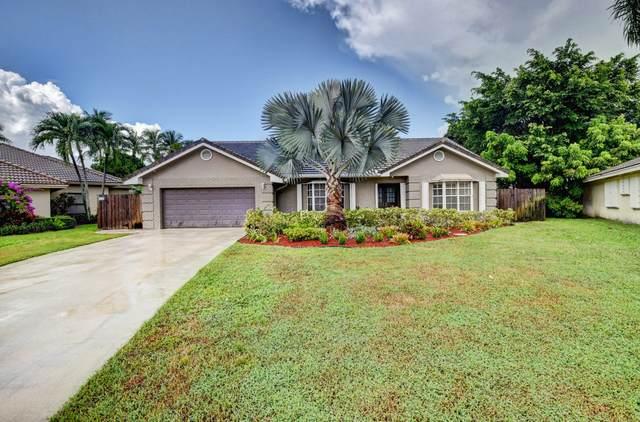 7657 London Lane, Boca Raton, FL 33433 (MLS #RX-10751682) :: Castelli Real Estate Services