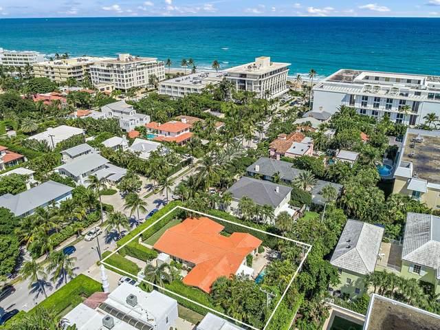 144 Chilean Avenue, Palm Beach, FL 33480 (#RX-10751700) :: Baron Real Estate