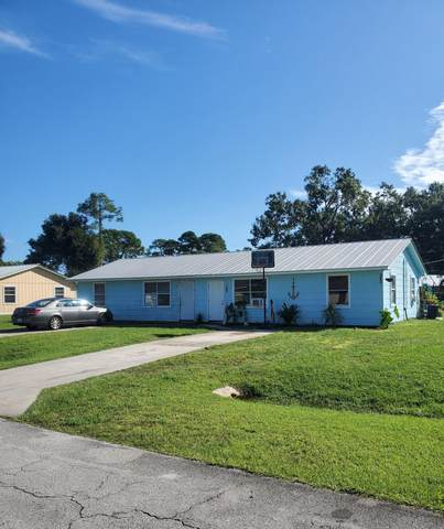 5004 Killarney Avenue, Fort Pierce, FL 34951 (MLS #RX-10751701) :: Castelli Real Estate Services