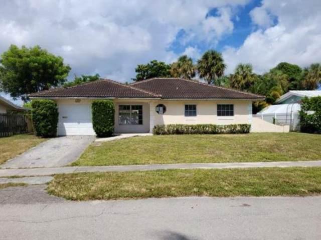 1085 SW 12th Street, Boca Raton, FL 33486 (#RX-10751703) :: Posh Properties