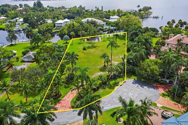 1766 NW Harbor Place, Stuart, FL 34994 (#RX-10751704) :: Baron Real Estate