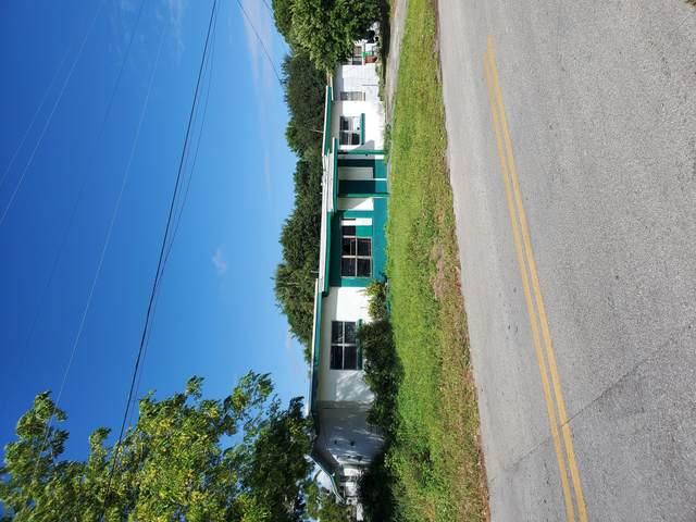 1401 N 22nd Street, Fort Pierce, FL 34950 (MLS #RX-10751707) :: Castelli Real Estate Services