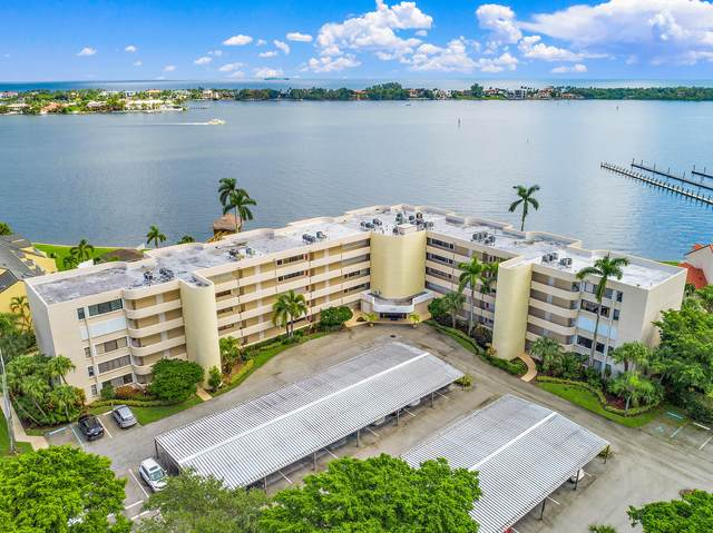8200 Lakeshore Drive #1060, Hypoluxo, FL 33462 (#RX-10751716) :: IvaniaHomes | Keller Williams Reserve Palm Beach