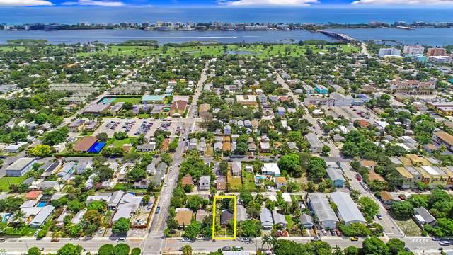 324 N K Street, Lake Worth Beach, FL 33460 (#RX-10751732) :: Posh Properties