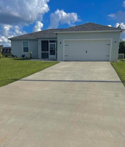 7010 Calder Circle, Labelle, FL 33935 (MLS #RX-10751741) :: Castelli Real Estate Services