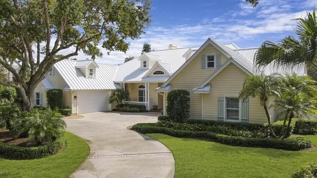 930 River Trail, Indian River Shores, FL 32963 (MLS #RX-10751759) :: Castelli Real Estate Services