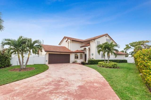 481 N Juno Lane, Juno Beach, FL 33408 (#RX-10751763) :: Baron Real Estate