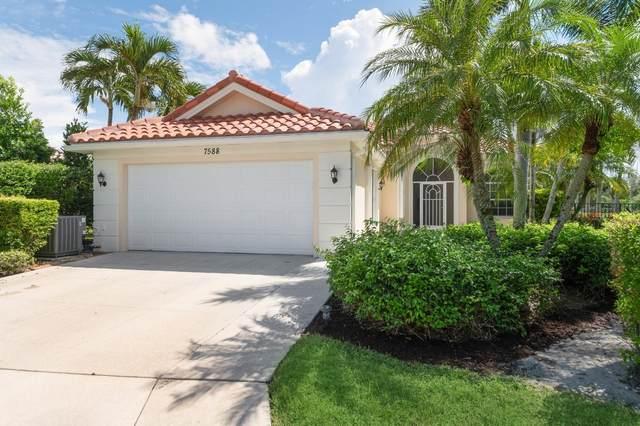 7588 Quida Drive, West Palm Beach, FL 33411 (#RX-10751764) :: Heather Towe | Keller Williams Jupiter
