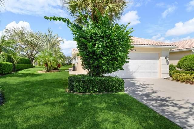 7879 Olympia Drive, West Palm Beach, FL 33411 (#RX-10751765) :: Heather Towe | Keller Williams Jupiter