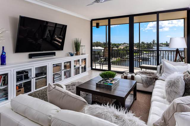 11370 Twelve Oaks Way #518, North Palm Beach, FL 33408 (MLS #RX-10751780) :: Castelli Real Estate Services