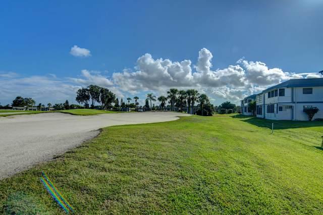 352 Tuscany G, Delray Beach, FL 33446 (#RX-10751783) :: IvaniaHomes   Keller Williams Reserve Palm Beach