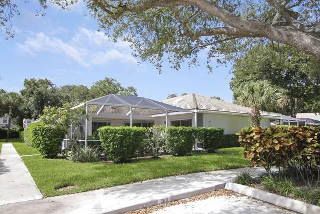 8603 Chapman Oak Court, Palm Beach Gardens, FL 33410 (#RX-10751789) :: Baron Real Estate