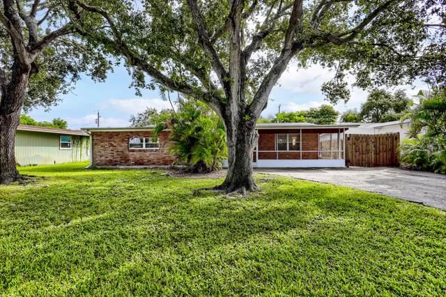 526 Ivy Avenue, Palm Beach Gardens, FL 33410 (MLS #RX-10751790) :: Castelli Real Estate Services