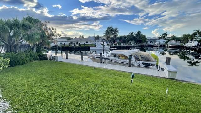 698 NE Spanish River 0120 Boulevard #12, Boca Raton, FL 33431 (#RX-10751794) :: IvaniaHomes | Keller Williams Reserve Palm Beach