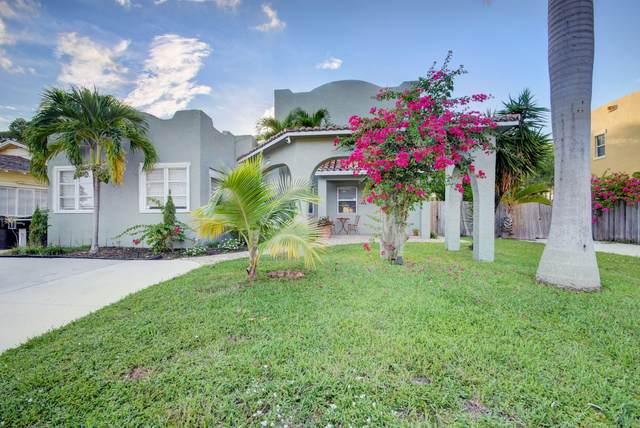 427 S K Street, Lake Worth Beach, FL 33460 (#RX-10751813) :: IvaniaHomes   Keller Williams Reserve Palm Beach