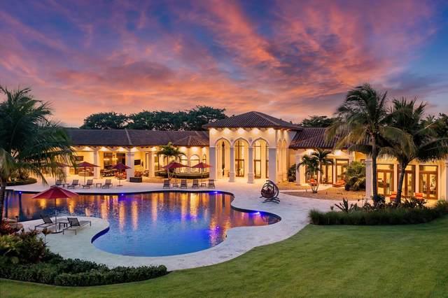 16141 Quiet Vista Circle, Delray Beach, FL 33446 (#RX-10751820) :: Heather Towe | Keller Williams Jupiter
