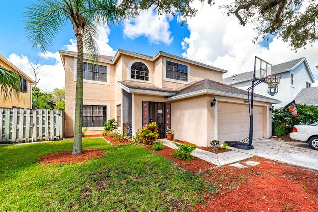 22925 Old Inlet Bridge Drive, Boca Raton, FL 33433 (MLS #RX-10751840) :: Castelli Real Estate Services