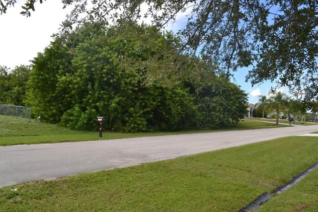 1322 SW Gahaf Avenue, Port Saint Lucie, FL 34953 (#RX-10751841) :: Heather Towe | Keller Williams Jupiter