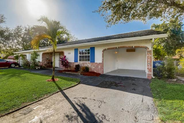 8130 NW 40 Street, Coral Springs, FL 33065 (MLS #RX-10751842) :: Castelli Real Estate Services