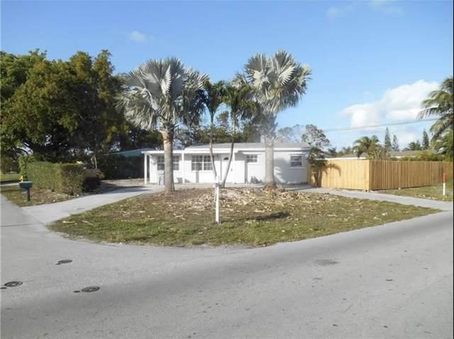 3010 NE 13th Avenue, Pompano Beach, FL 33064 (MLS #RX-10751856) :: Castelli Real Estate Services