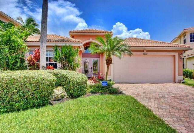 5015 Solar Point Drive, Greenacres, FL 33463 (#RX-10751870) :: Baron Real Estate