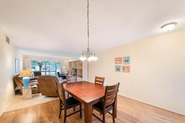 300 Waterway Drive S #101, Lantana, FL 33462 (#RX-10751876) :: Posh Properties