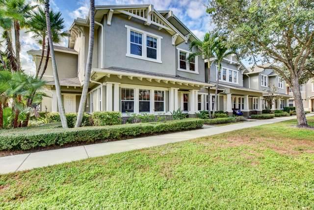 980 Marina Del Ray Lane #2, West Palm Beach, FL 33401 (#RX-10751877) :: Heather Towe | Keller Williams Jupiter
