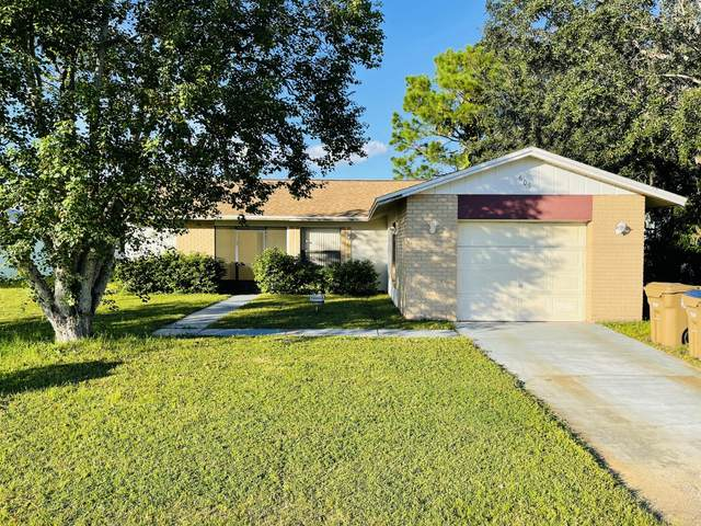 605 Heraldo Court, Kissimmee, FL 34758 (MLS #RX-10751892) :: Castelli Real Estate Services