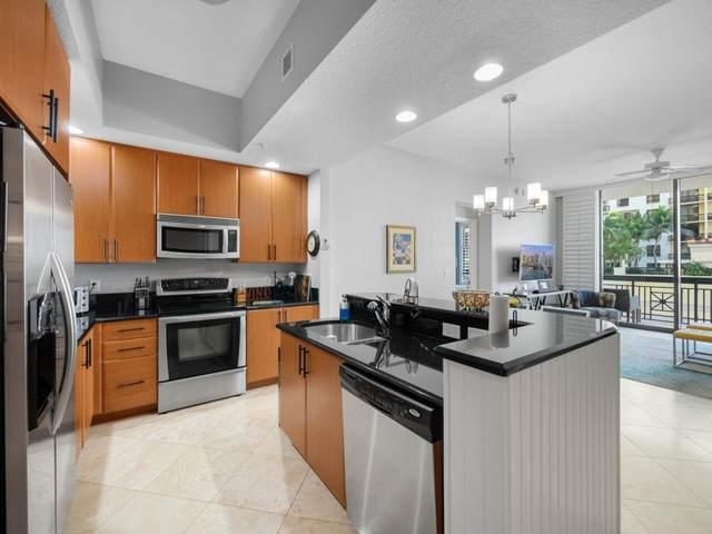 701 S Olive 602 Avenue #602, West Palm Beach, FL 33401 (#RX-10751894) :: Heather Towe | Keller Williams Jupiter
