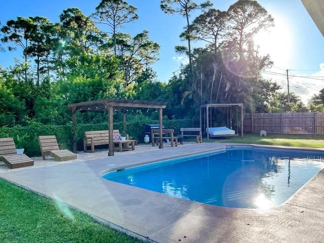 1522 SW Apricot Road, Port Saint Lucie, FL 34953 (MLS #RX-10751897) :: Castelli Real Estate Services