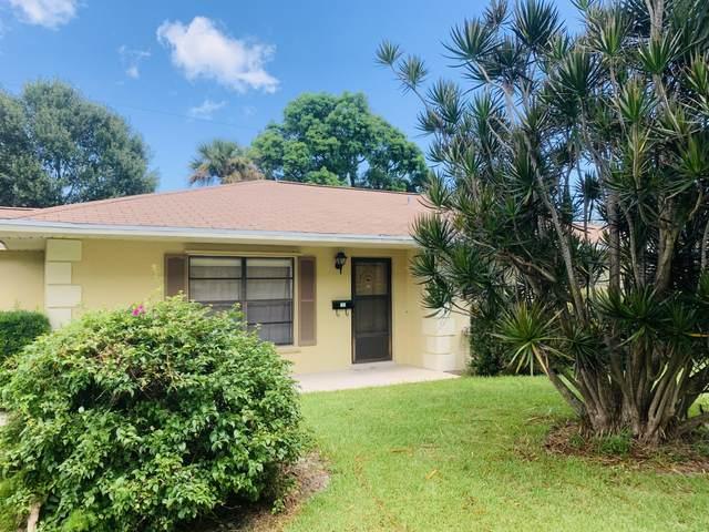 400 18th St Street #3, Vero Beach, FL 32960 (#RX-10751910) :: IvaniaHomes   Keller Williams Reserve Palm Beach