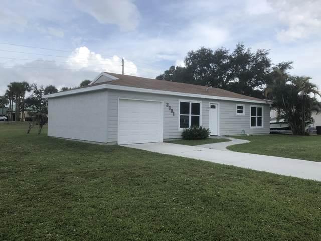2301 SE Rich Street, Port Saint Lucie, FL 34984 (MLS #RX-10751917) :: Castelli Real Estate Services