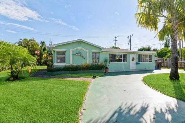 380 Linda Lane, West Palm Beach, FL 33405 (MLS #RX-10751924) :: Castelli Real Estate Services