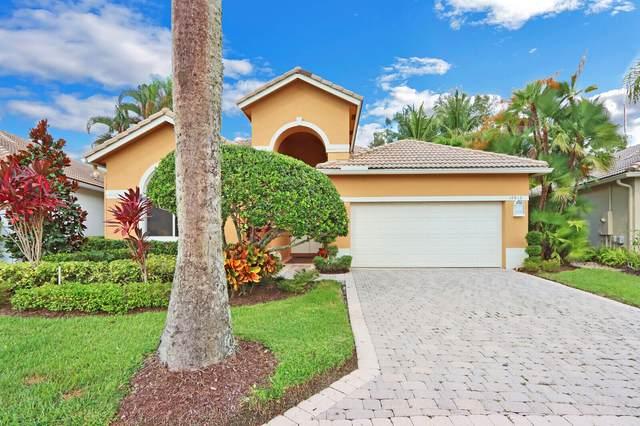 10812 Grande Boulevard, West Palm Beach, FL 33412 (#RX-10751928) :: Heather Towe   Keller Williams Jupiter