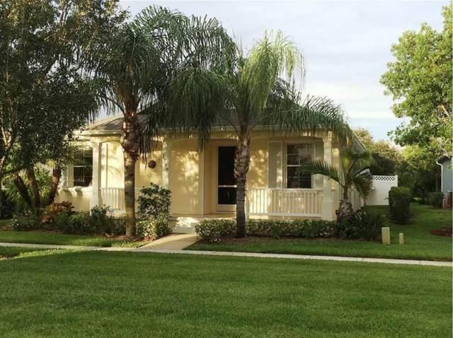 1279 Welcome Drive, Vero Beach, FL 32966 (#RX-10751937) :: Heather Towe | Keller Williams Jupiter