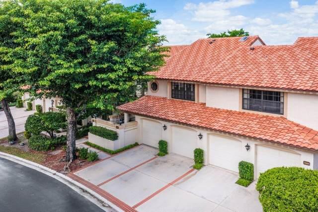7890 La Mirada Drive, Boca Raton, FL 33433 (#RX-10751938) :: IvaniaHomes | Keller Williams Reserve Palm Beach
