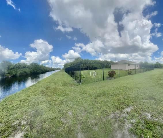 330 Labree Avenue S, Lehigh Acres, FL 33974 (#RX-10751952) :: Heather Towe | Keller Williams Jupiter
