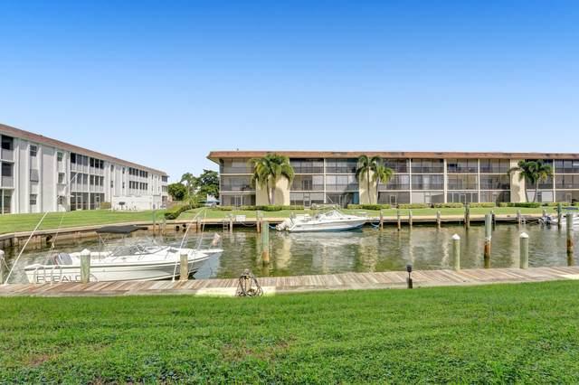 131 Doolen Court #107, North Palm Beach, FL 33408 (#RX-10751963) :: The Rizzuto Woodman Team