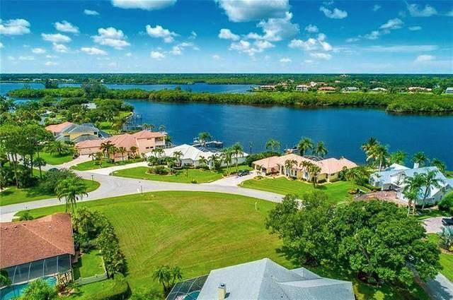 3290 SE River Vista Drive, Port Saint Lucie, FL 34952 (MLS #RX-10751988) :: Castelli Real Estate Services