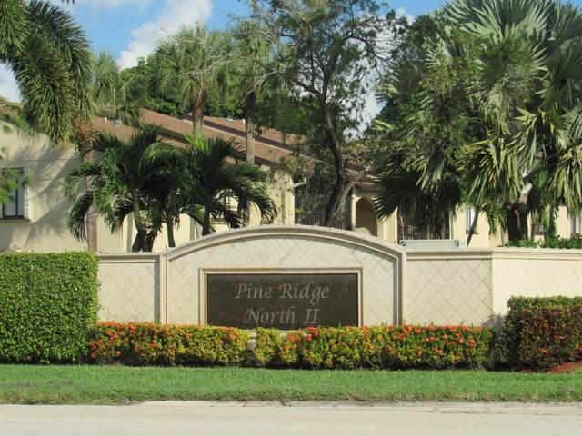 627 Sea Pine Way B-3, Greenacres, FL 33415 (#RX-10752000) :: IvaniaHomes | Keller Williams Reserve Palm Beach