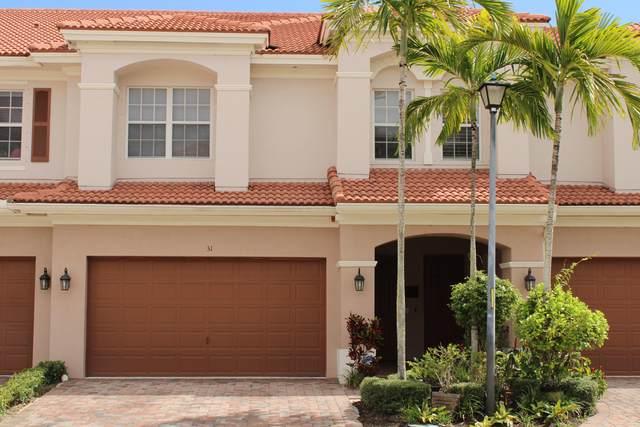 31 Beechdale Lane, Boynton Beach, FL 33426 (#RX-10752008) :: DO Homes Group