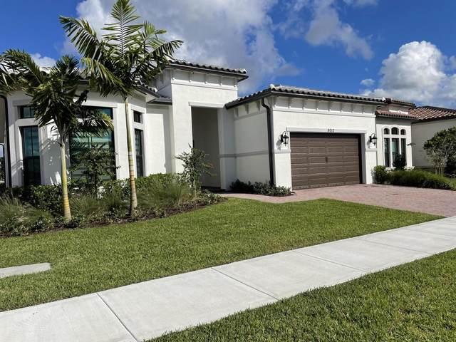 8012 Deer Lake Court, Parkland, FL 33067 (#RX-10752027) :: Heather Towe | Keller Williams Jupiter