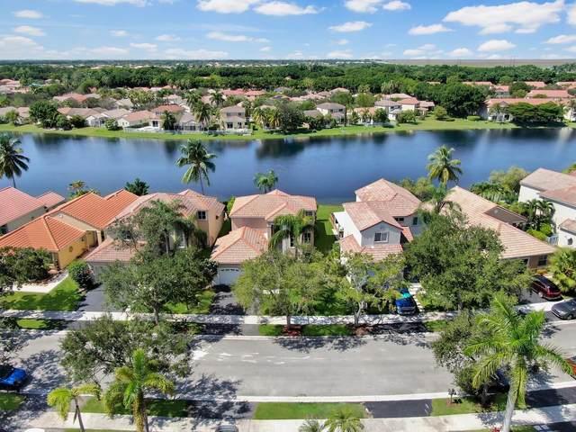 840 Stanton Drive, Weston, FL 33326 (MLS #RX-10752045) :: Castelli Real Estate Services