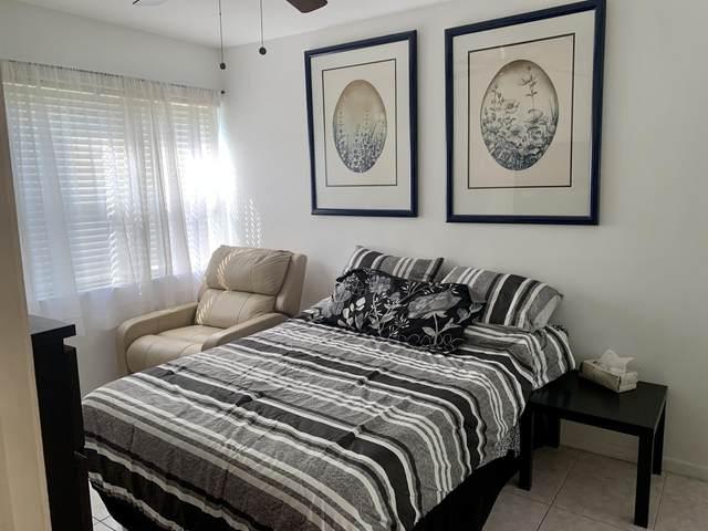 55 Tropic Isles Drive 34D, Delray Beach, FL 33483 (#RX-10752050) :: Posh Properties