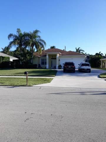 728 NE 10th Avenue, Boynton Beach, FL 33435 (MLS #RX-10752063) :: Castelli Real Estate Services