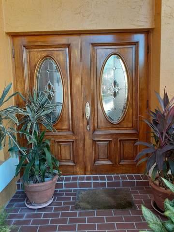 10902 Tamoron Lane, Boca Raton, FL 33498 (MLS #RX-10752066) :: Dalton Wade Real Estate Group