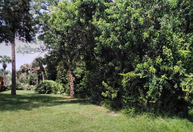 6113 Spring Garden Place, Fort Pierce, FL 34951 (#RX-10752079) :: Michael Kaufman Real Estate