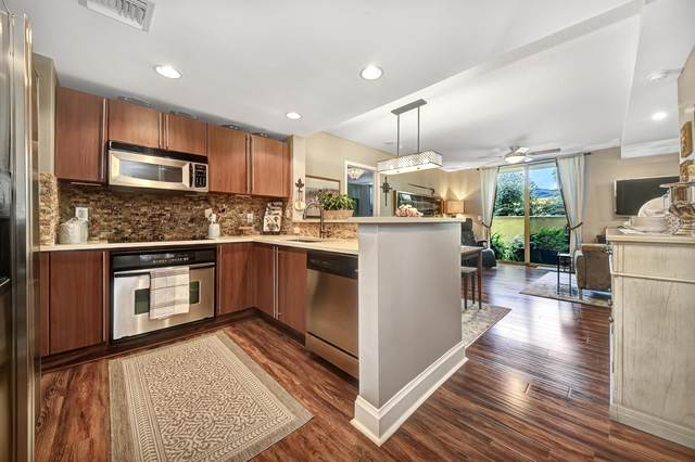 610 Clematis Street #215, West Palm Beach, FL 33401 (MLS #RX-10752085) :: Berkshire Hathaway HomeServices EWM Realty