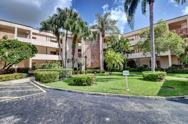 7460 La Paz Boulevard #310, Boca Raton, FL 33433 (#RX-10752096) :: The Reynolds Team | Compass