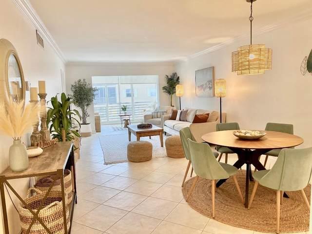 304 Golfview Road #407, North Palm Beach, FL 33408 (#RX-10752099) :: IvaniaHomes | Keller Williams Reserve Palm Beach